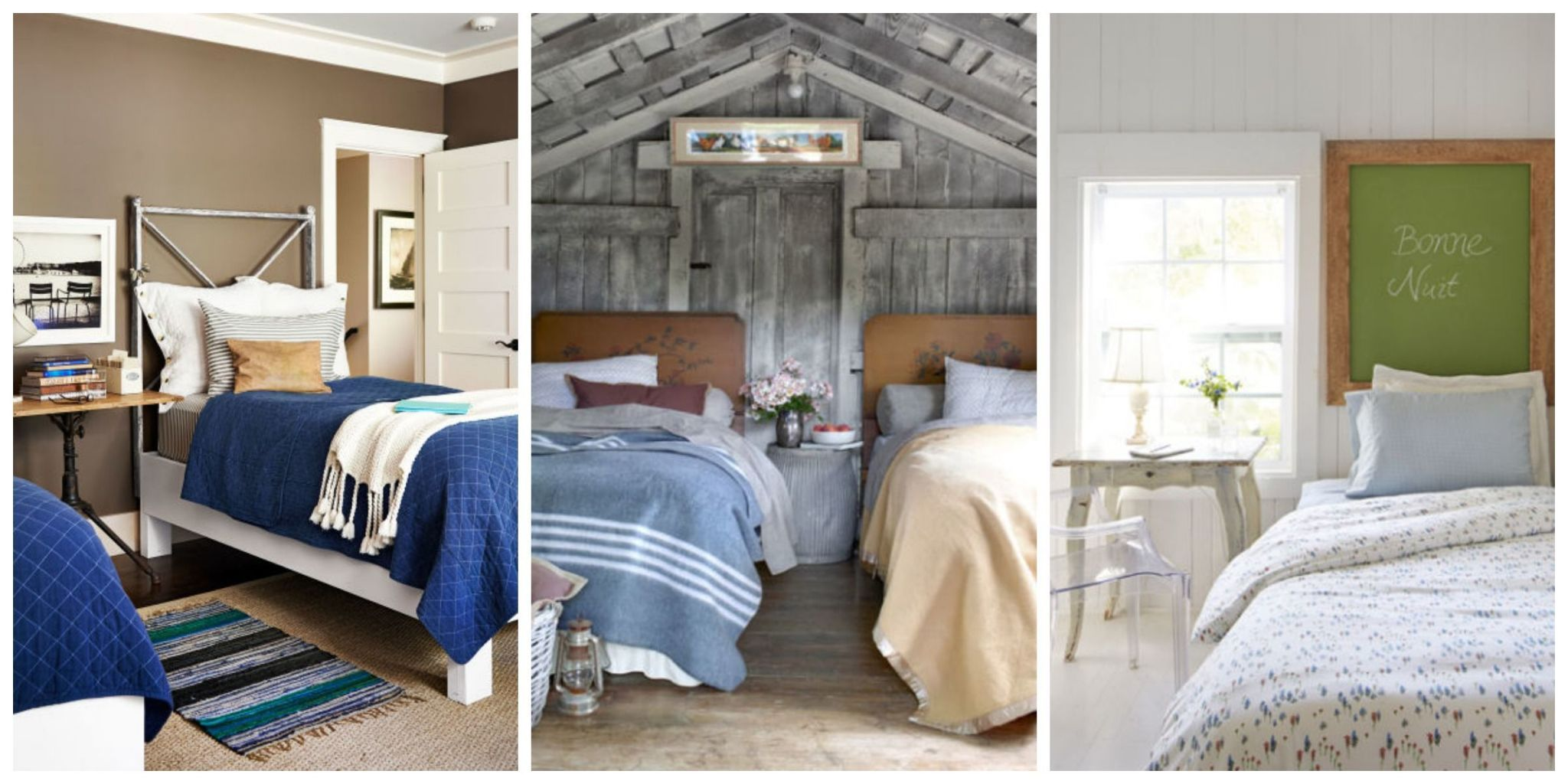 Decor Ideas For Guest Rooms