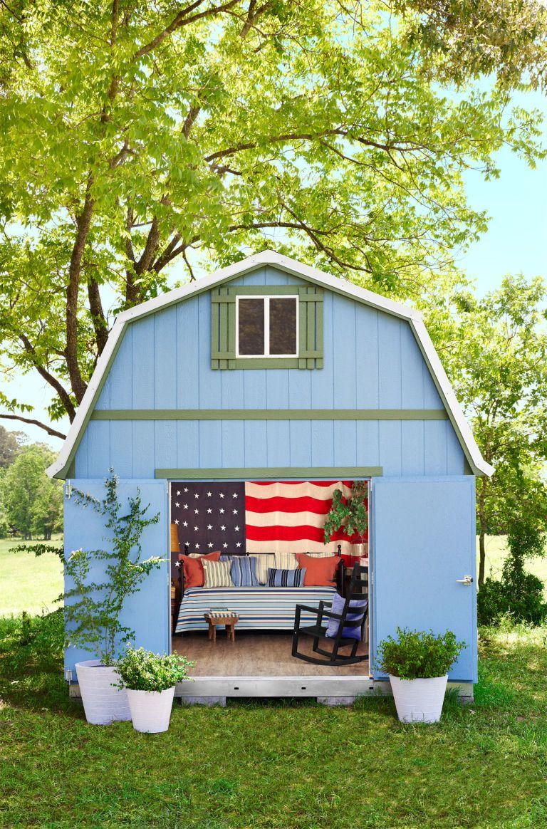 20 best garden shed ideas storage