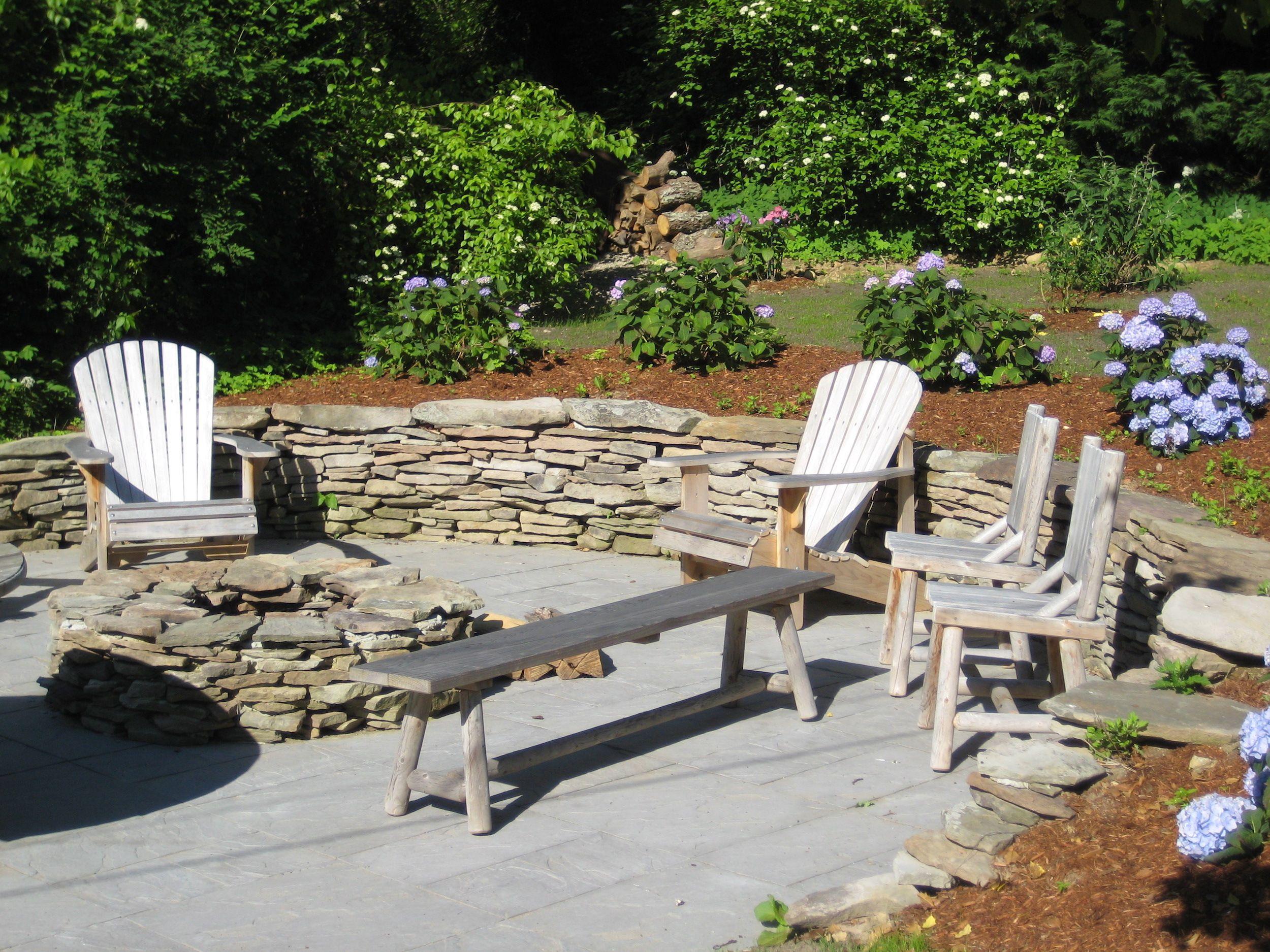 17 Landscaping Ideas For A Low-Maintenance Yard on Low Maintenance Backyard Design  id=63796