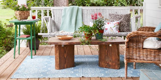 60+ best patio designs for 2018 - ideas for front porch and patio