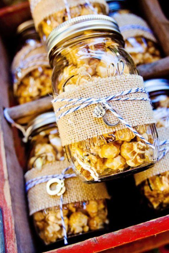 mason jar crafts, Mason Jar Ideas For Weddings
