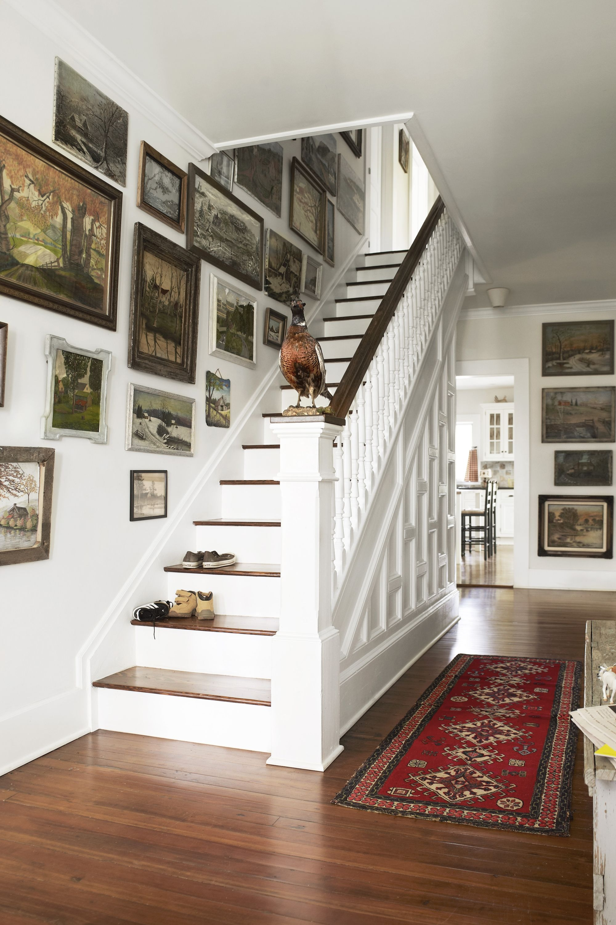 55 Best Staircase Ideas Top Ways To Decorate A Stairway | Designs Of Stairs Inside House | Cool House | Fancy House | House Design Video | House Indoor | Old House