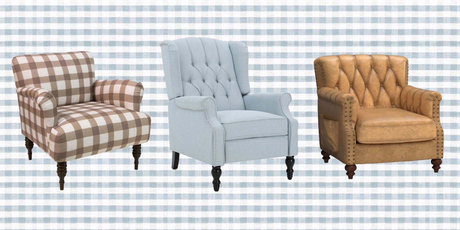 Cozy Living Room Chairs