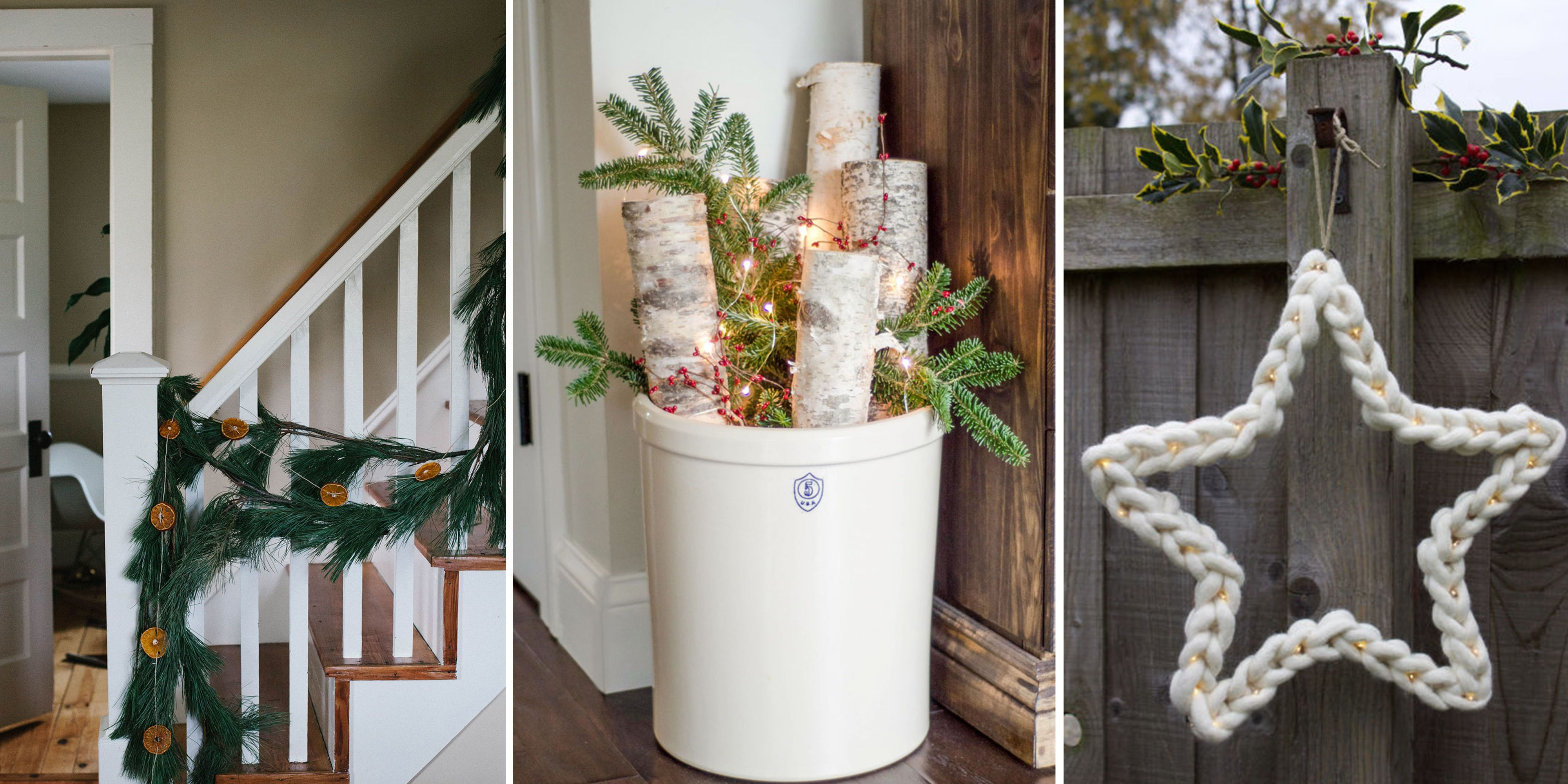25 Winter Decorating Ideas   How to Decorate Your Home for Winter winter decor ideas