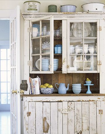 Pages other brand home decor casa shabby. 12 Shabby Chic Kitchen Ideas Decor And Furniture For Shabby Chic Kitchens