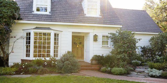 Thea Segal California Cottage