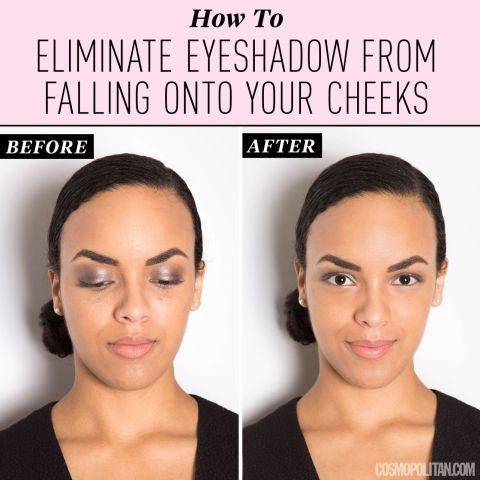 Genius Fi For Annoying Makeup Problems