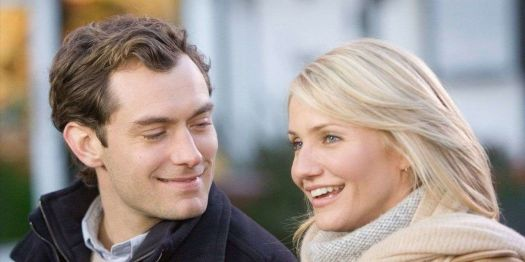 Image result for the holiday cameron diaz