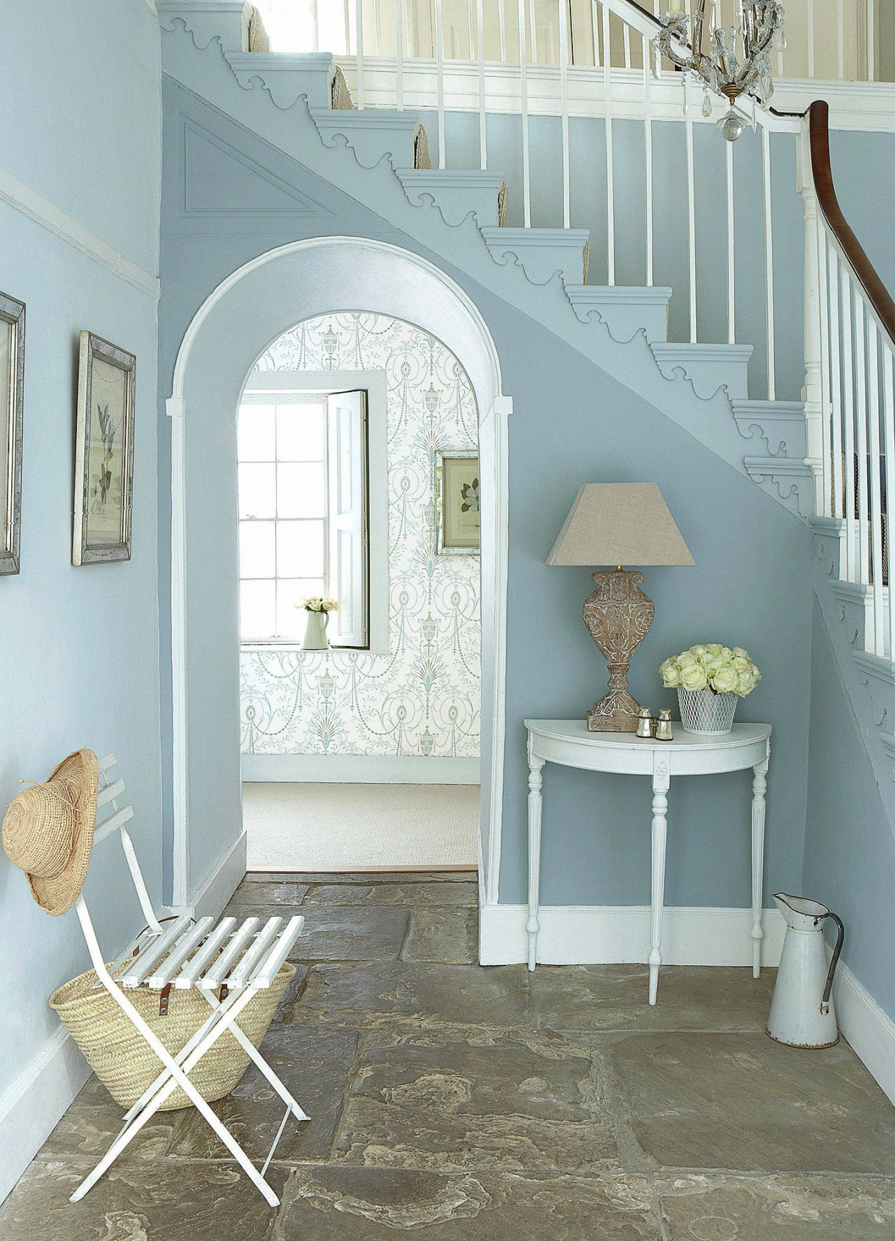 Hallway Ideas And Entrance Decoration Inspiration