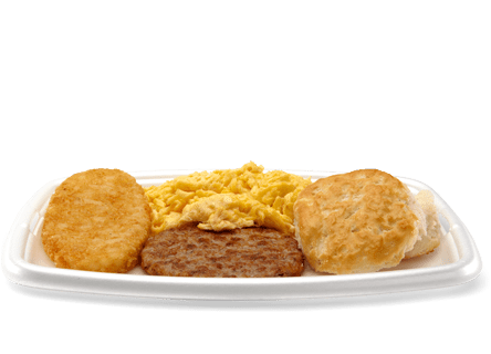 McDonald's Stops Serving Big Breakfast And People Are Upset