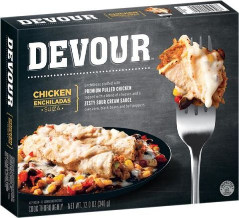 the 25 most delish frozen dinners