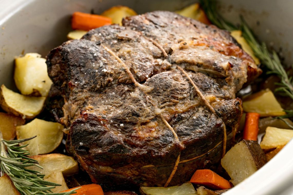 Image Result For What Is The Best Way To Cook A Chuck Roast