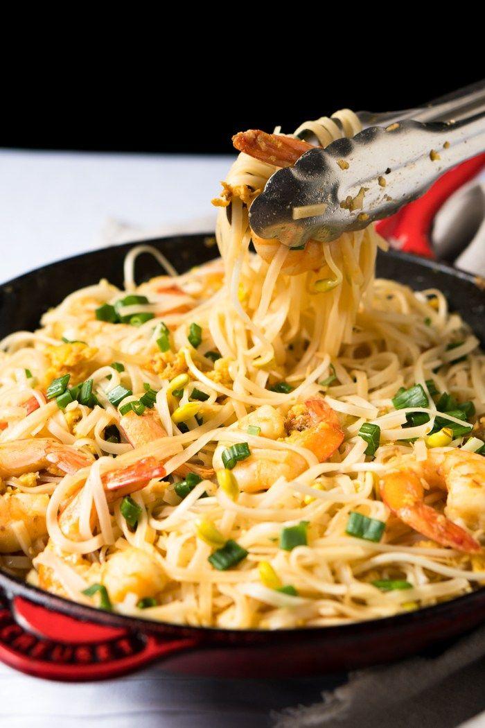 Recipes Make Noodles
