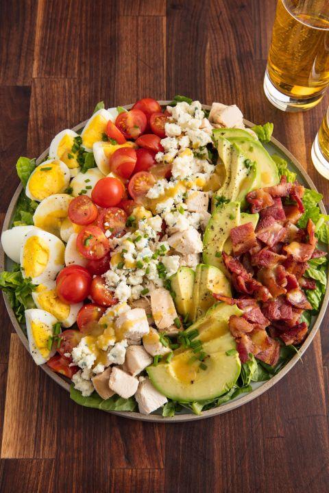 Kombinovana letnja salata