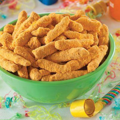 Homemade Snacks - Recipes for Homemade Snacks