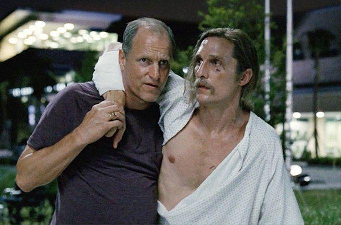 True Detective season 3: Matthew McConaughey says he might play Rust Cohle  again
