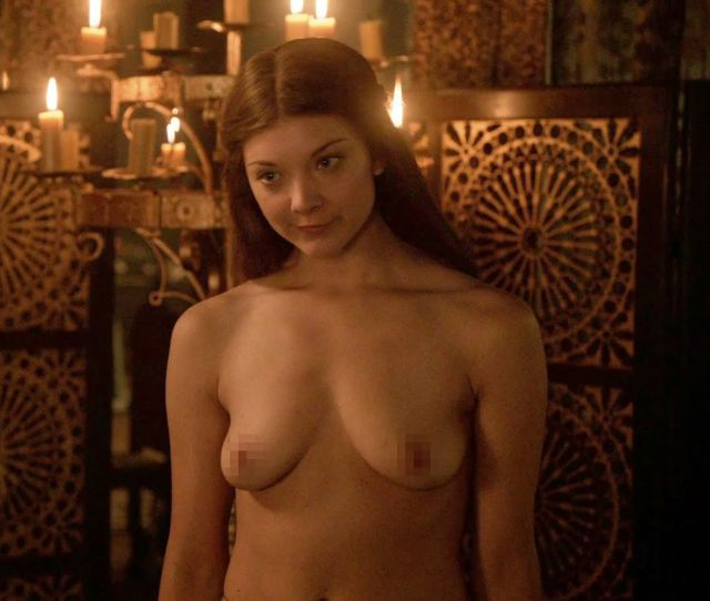 Will Game Of Thrones Stars Reject Nudity