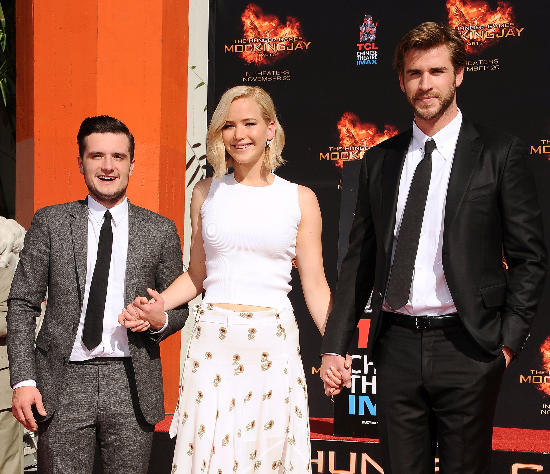 Hunger Games Fanfiction Katniss Choose Gale