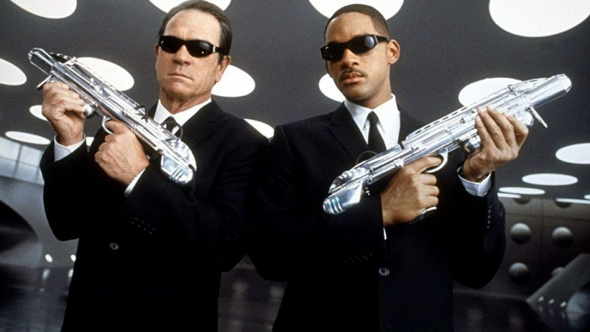 Image result for will smith and tommy lee jones
