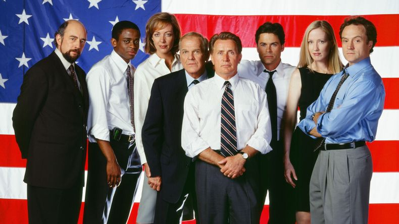 Aaron Sorkin confirms West Wing revival talks, but will the old cast return?