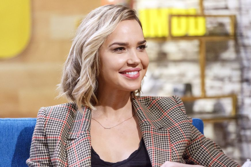 Arielle Kebbel S Sister Breaks Silence After Going Missing