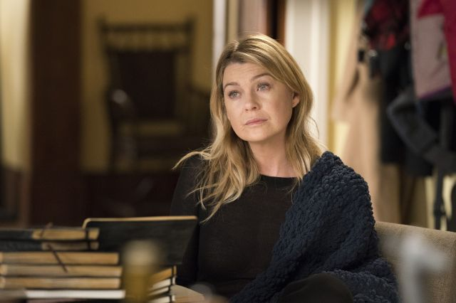Greys Anatomy Star Ellen Pompeos Husband Reveals The Awkward Reason Why He Quit Watching