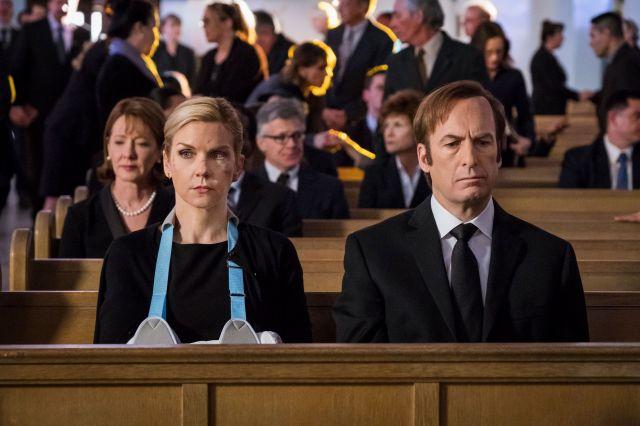 Better Call Saul, Saul Goodman, Kim Wexler, season 4