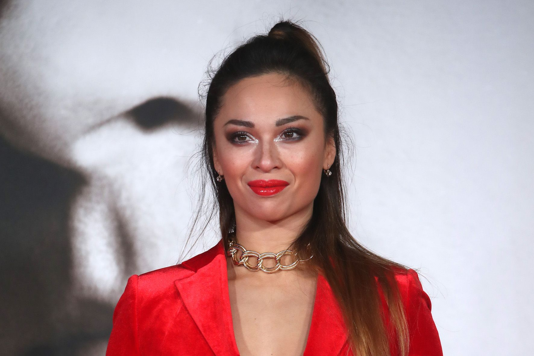 "Katya Jones of Strictly seeks a ""fresh start"" with a new hairstyle"