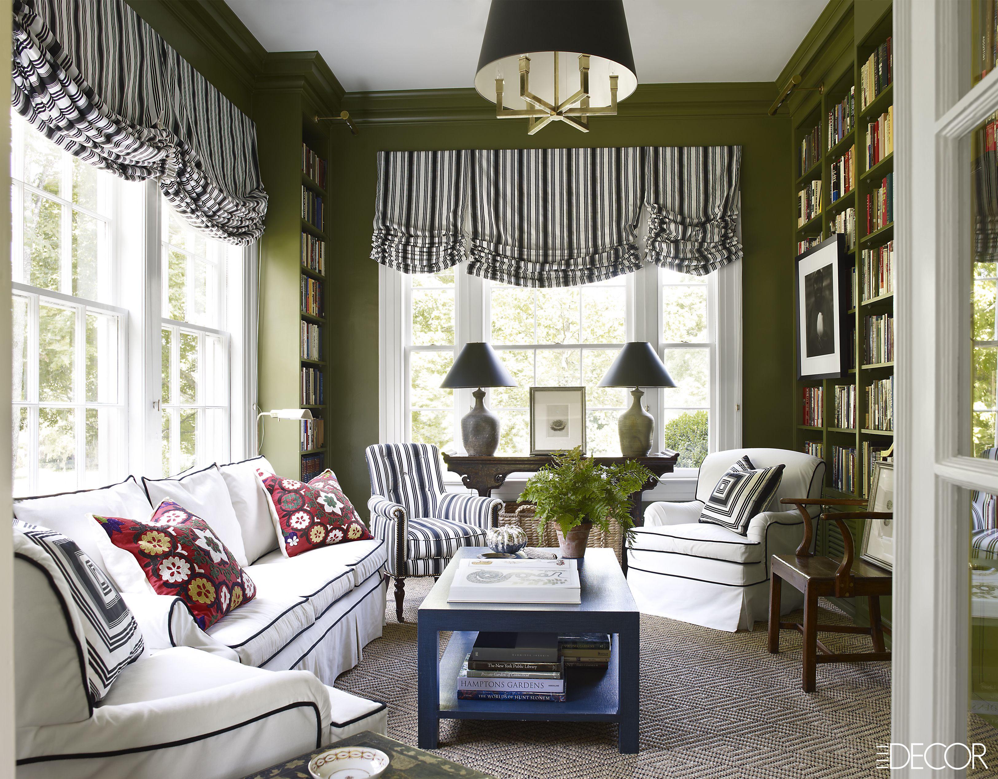 Olive green living room decor - Olive green living room ...