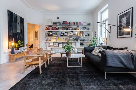 Scandinavian Design Trends   Nordic Decor image