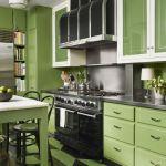 Small Kitchen Cabinet Design Ideas Kitchen Sohor