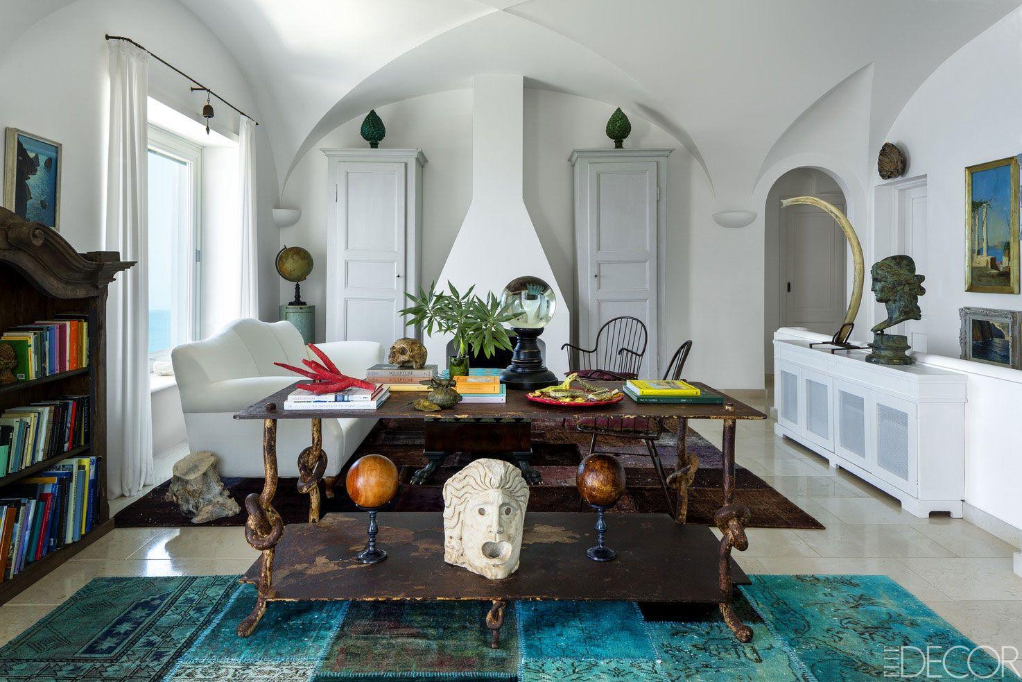 14 Ways To Decorate An Awkward Corner