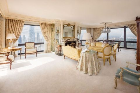 A Trump Tower Just Hit The Market For 23 Million