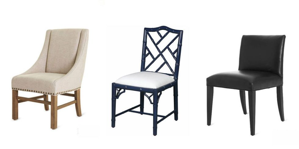 21 Modern Dining Room Chairs   Best Comfortable Dining Chairs These modern dining chairs are so nice  you just might need to throw a  dinner party to celebrate  Plus  dine outdoors in style with our best  outdoor dining