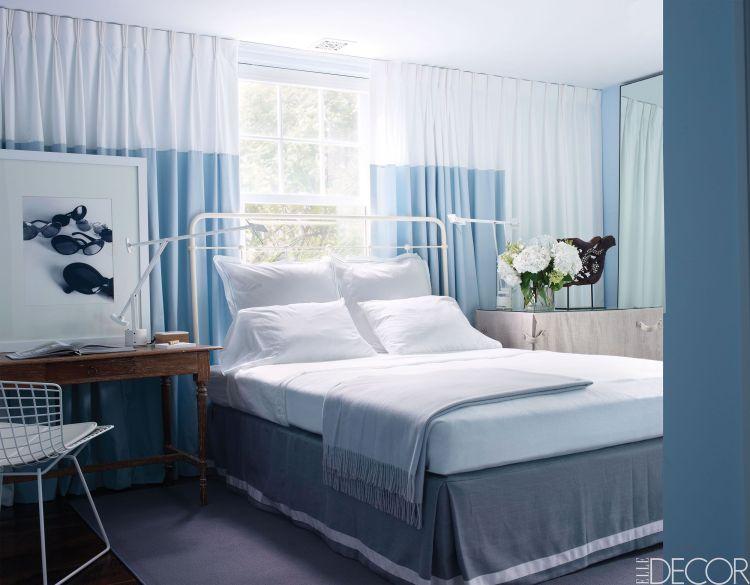 Best Blue Bedrooms Blue Room Ideas