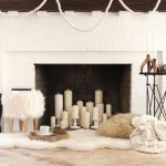 12 Decorating Ideas For Nonworking Fireplace Design Living