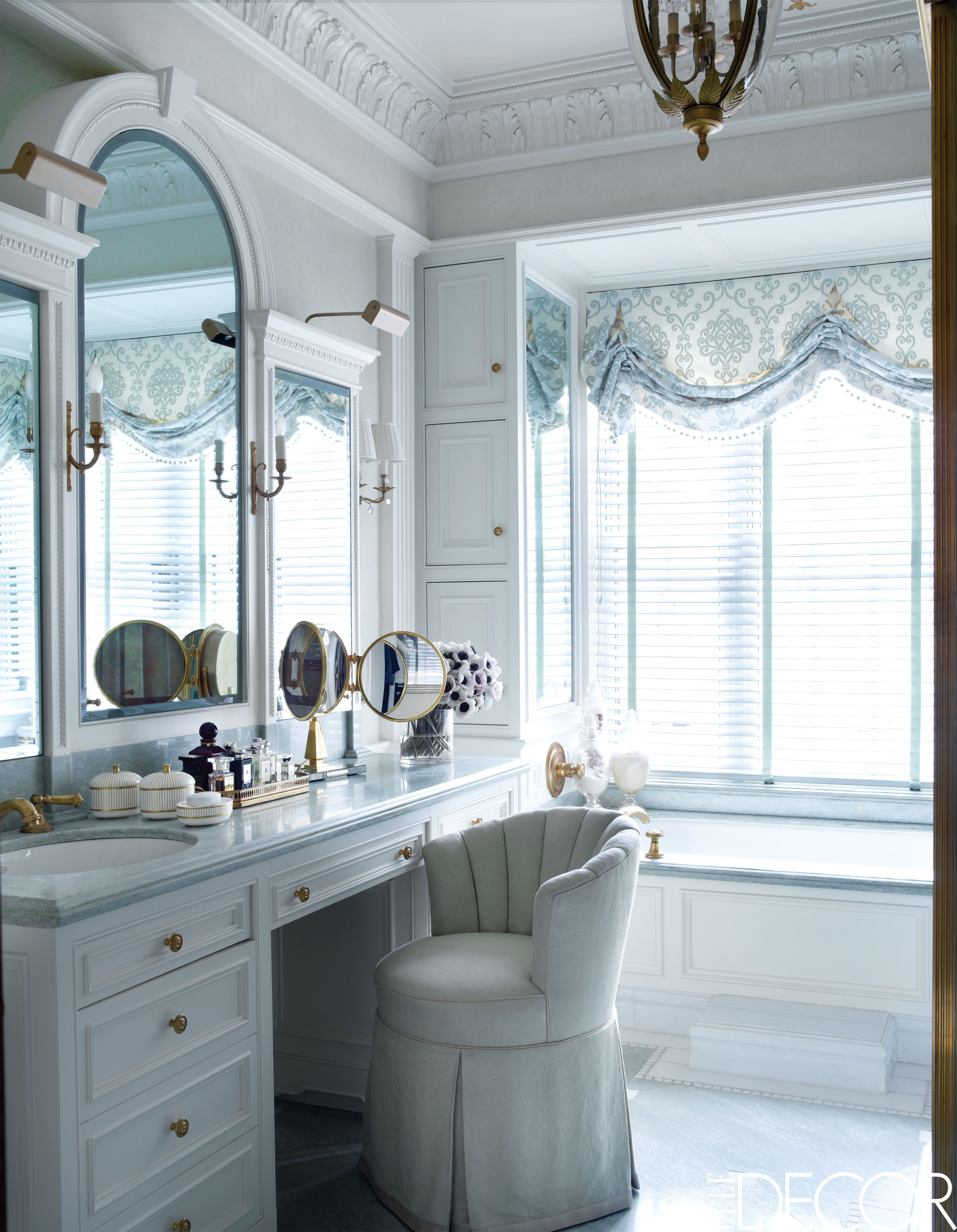 20 bathroom mirror design ideas - best bathroom vanity mirrors for
