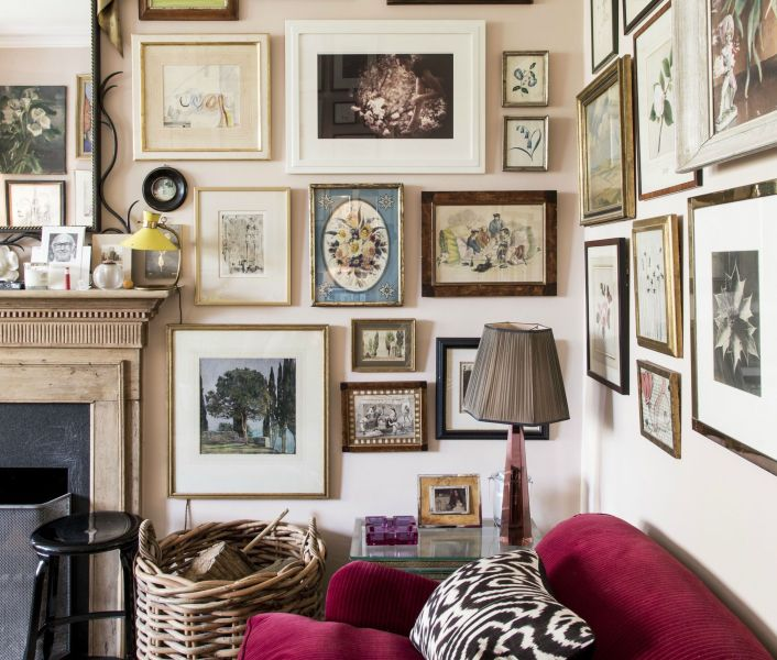 Tips For Eclectic Decorating   Eclectic Home Decor Eclectic design