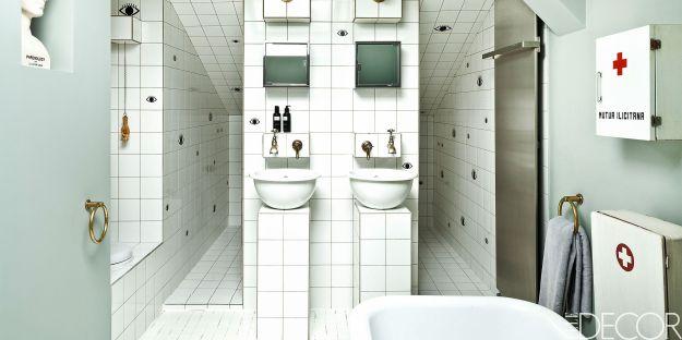 20 best bathroom sink design ideas - stylish designer bathroom sinks