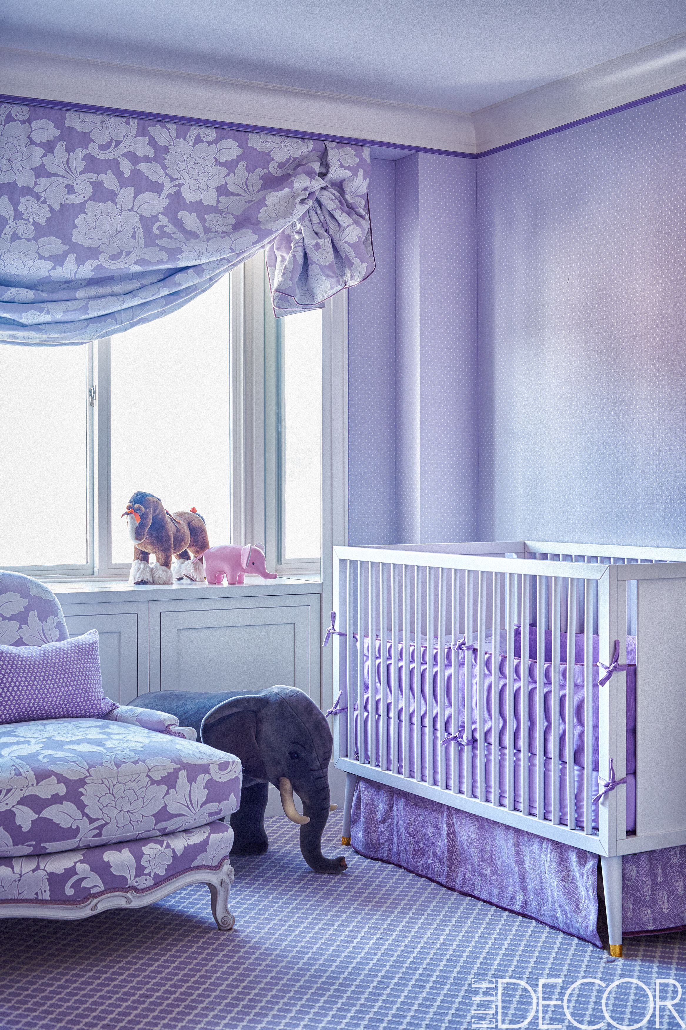 20 Creative Girls Room Ideas - How to Decorate a Girl's ... on Room Decoration For Girls  id=11834