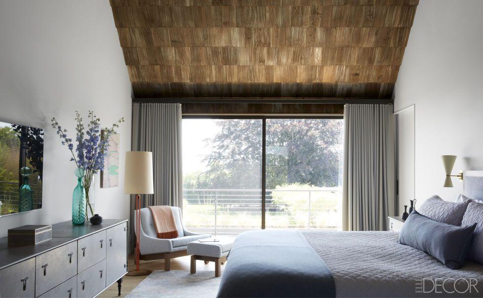 Best Bedroom Curtains - Ideas for Bedroom Window Treatments on Master Bedroom Curtain Ideas  id=73790