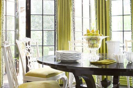 30 Room Colors For A Vibrant Home   Paint Colors For Bright Interior     image