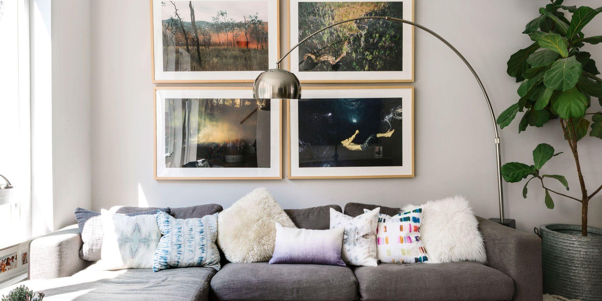 10 Best Tricks For Warm Room Design
