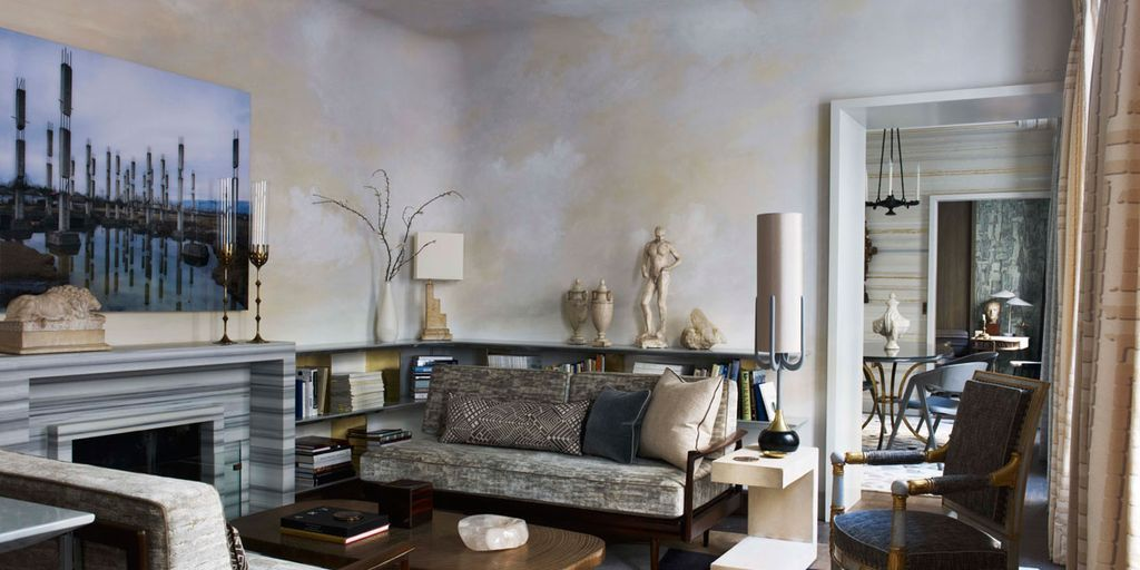 Color Trends 2019 Interior Home