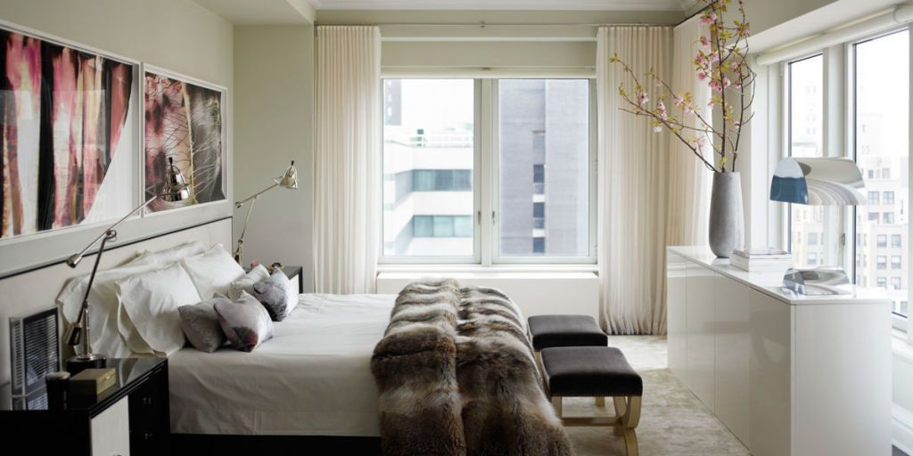 How To Make Your Bedroom Look Expensive