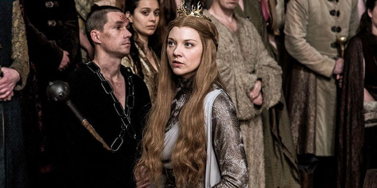 Image result for margaery tyrell death