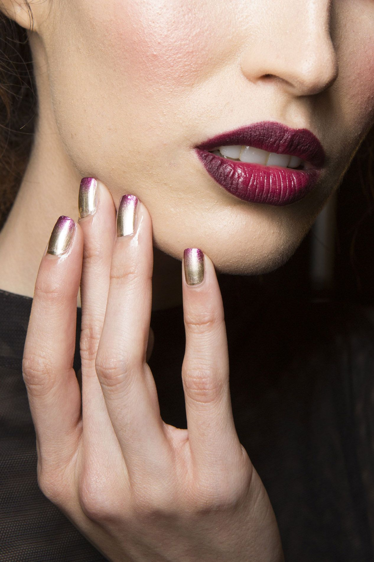 Spring 2017 Nail Trends Ideas For And Summer