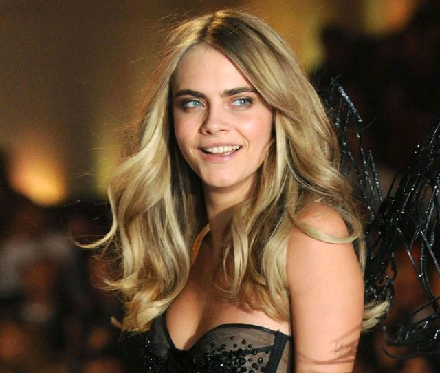 This Is Why Cara Delevingne Turned Down That Victorias Secret Fashion Show Invite