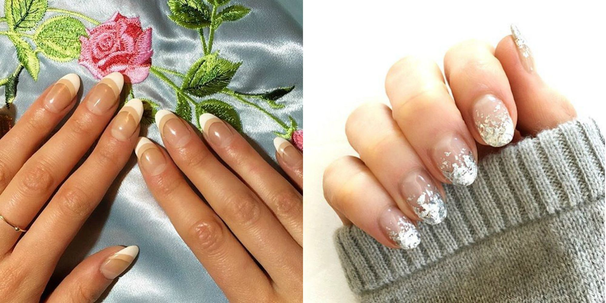 Best Nail Trends Of 2017 4 Art And Designs You Need To Try In