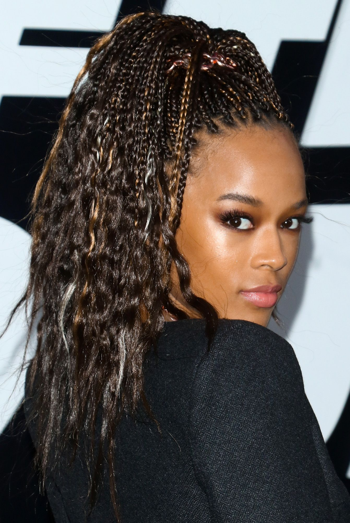 23 Braided Hairstyles for Fall 2017 Cute Braided Hairstyles for